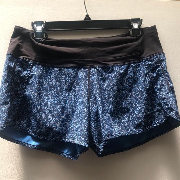 lululemon | Shorts | Size 8